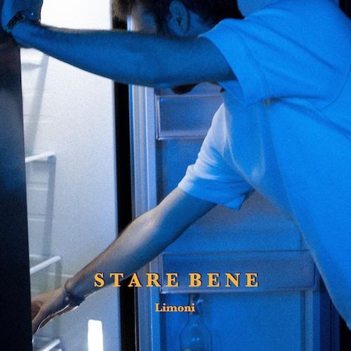 """Limoni: """"Stare bene"""" è il nuovo singolo"""