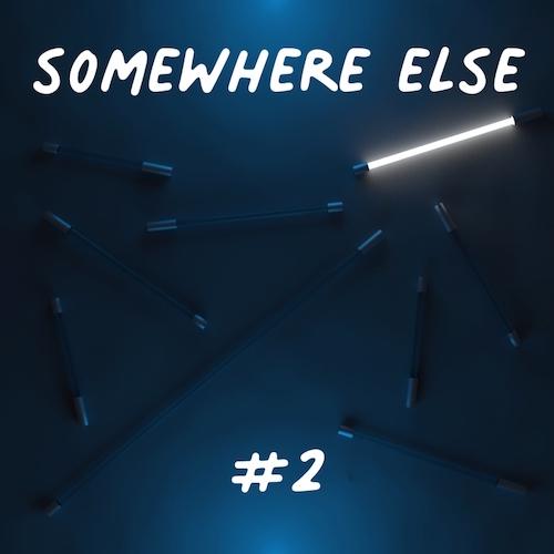 """Fabri: """"Somewhere else"""" è il nuovo singolo"""