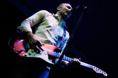 Pierpaolo Lauriola tra i finalisti di Sanremo Rock&Trend 2021