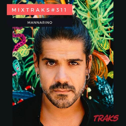 mixtraks #311: la playlist che è passato un sacco di tempo