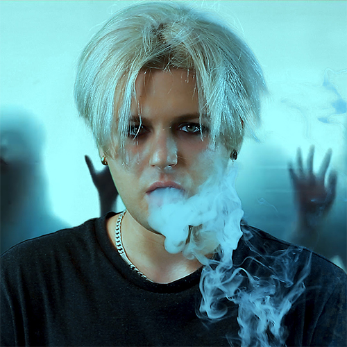 """Grey Religion: """"Fantasma"""" è il nuovo singolo"""