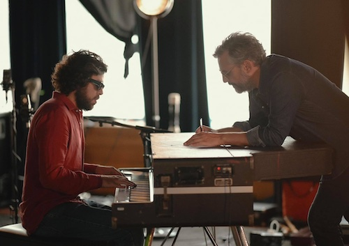 """Mobrici feat. Brunori Sas: """"Povero cuore"""" è il nuovo singolo"""