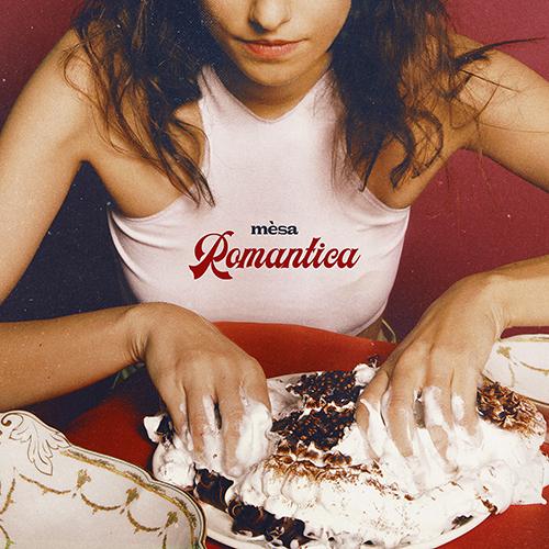 """Mèsa, """"Romantica"""": recensione e streaming"""