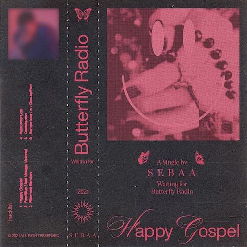 """Sebaa: """"Happy Gospel"""" è il nuovo singolo"""
