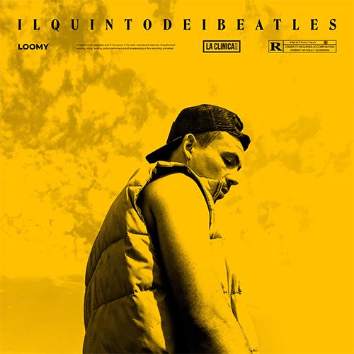"""Loomy: """"Il quinto dei Beatles"""" è il nuovo singolo"""